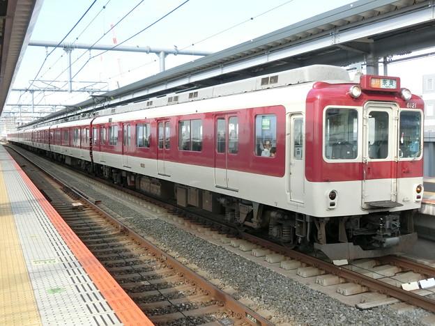 近鉄:8600系(8621F)・8810系(8914F)-01