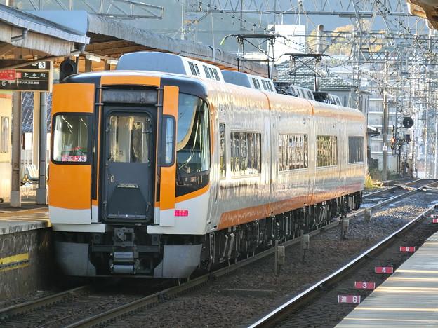 近鉄:22000系(22116F)-02
