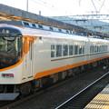 近鉄:12400系(12402F)・22000系(22116F)-01