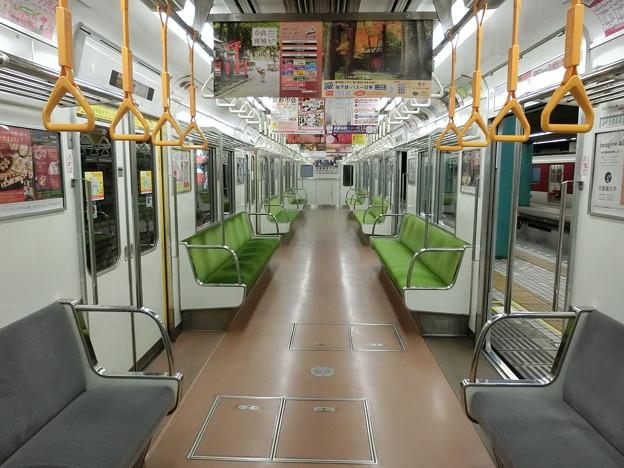 京都市交通局:10系(車内)-03