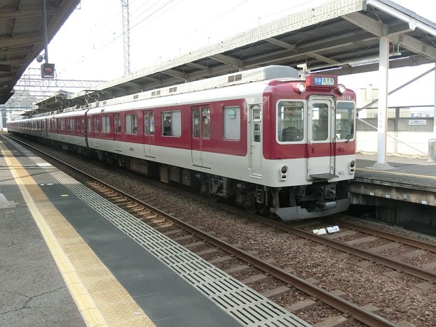 近鉄:8600系(8619F)-07