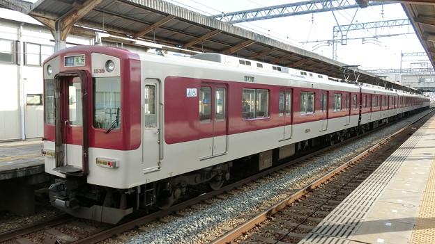 近鉄:1437系(1439F)・2610系(2612F)-01