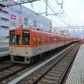 写真: 阪神:8000系(8221F)-01