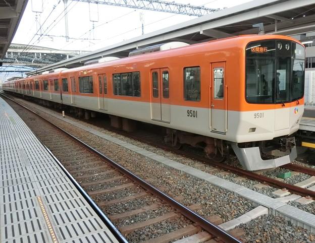 阪神:9300系(9501F)-03