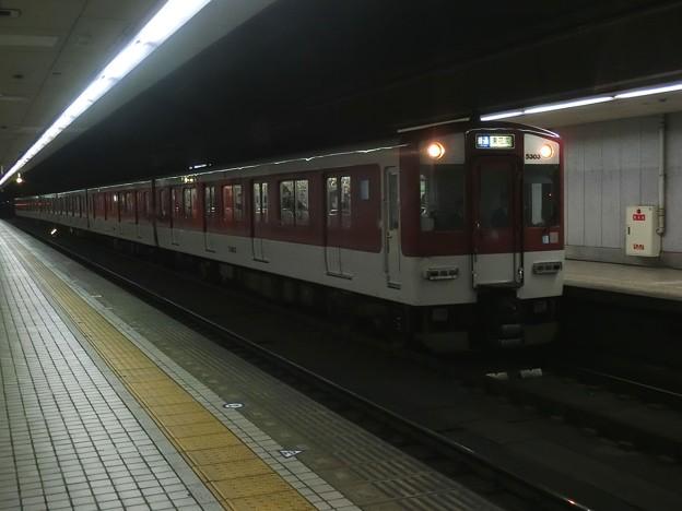 近鉄:5800系(5803F)-06