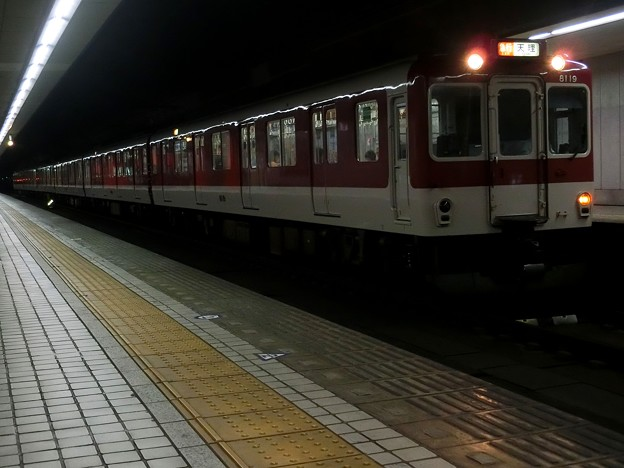 近鉄:8600系(8619F)-08