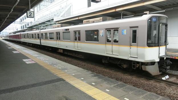 近鉄:9020系(9022F)・1252系(1277F)・9020系(9026F)-01