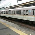 Photos: 近鉄:9020系(9022F)・1252系(1277F)・9020系(9026F)-01