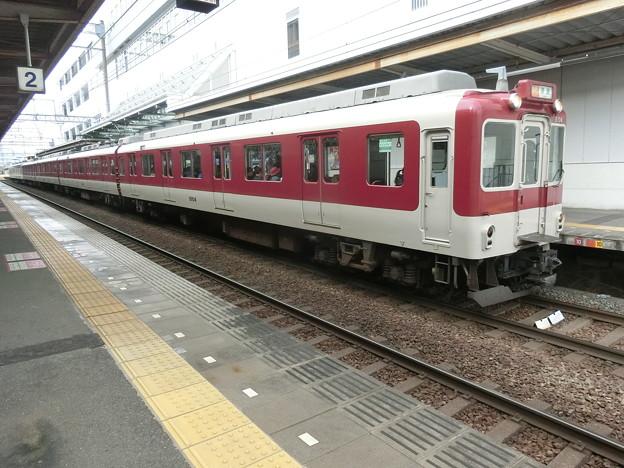 近鉄:8600系(8604F)・9020系(9037F)-01