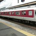 近鉄:8600系(8606F)・1233系(1245F)-01