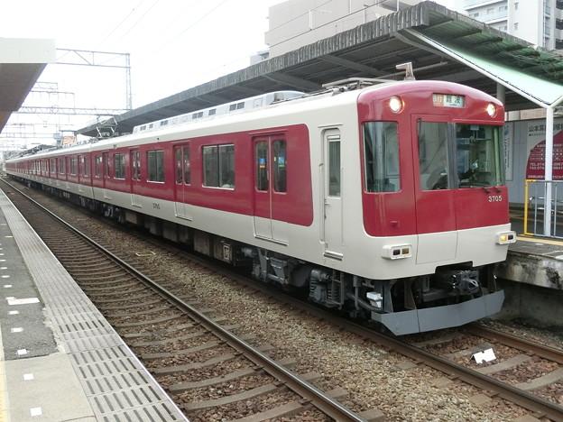近鉄:3200系(3705F)-08