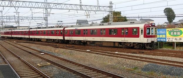 近鉄:8600系(8611F)-04