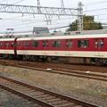 Photos: 近鉄:8600系(8611F)-04