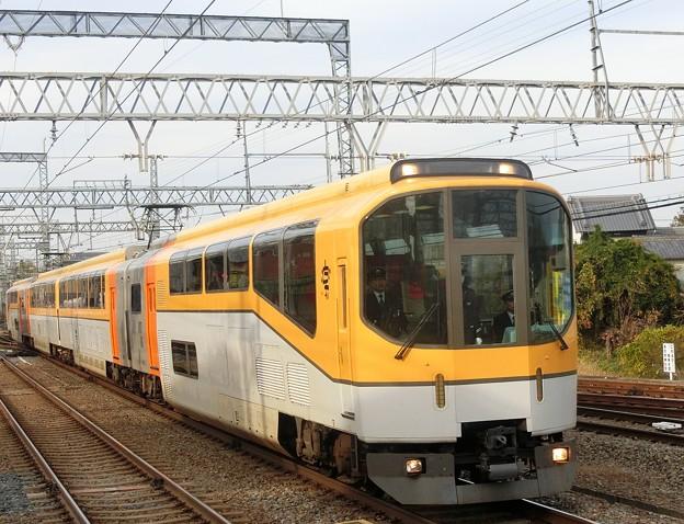 近鉄:20000系(20101F)-08