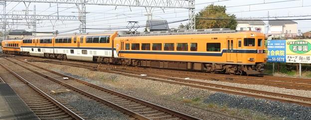 近鉄:30000系(30202F)-04