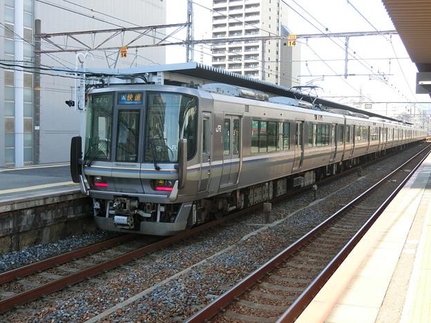 JR西日本:223系(W037)-02