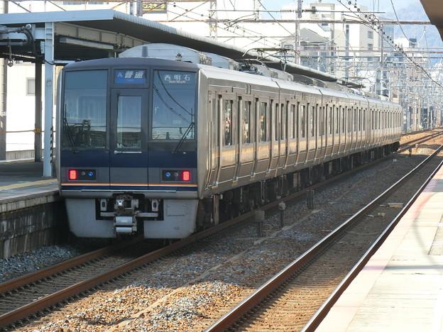 JR西日本:207系(Z23・S55)-01