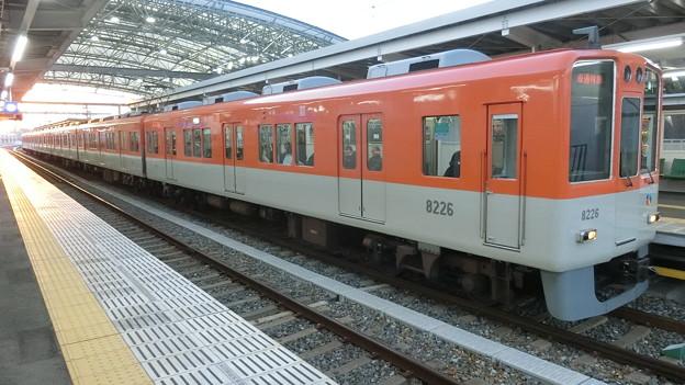 阪神:8000系(8225F)-03