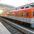 Photos: 阪神:8000系(8523F)-03