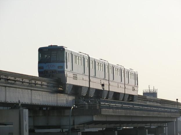 大阪高速鉄道:2000系-11