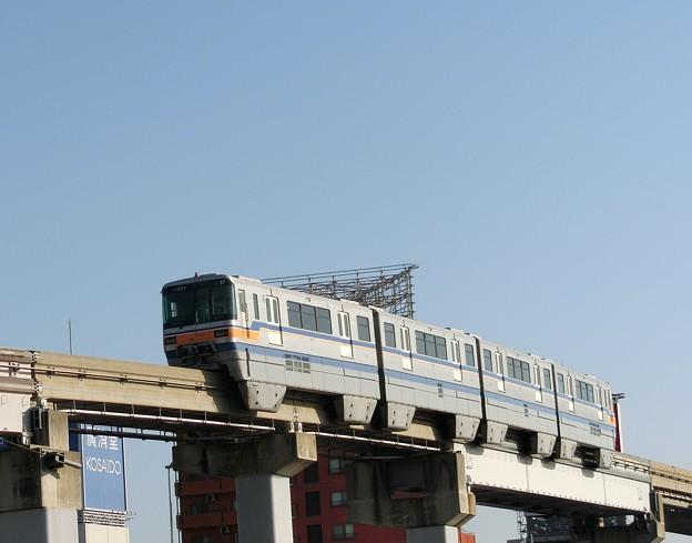 大阪高速鉄道:2000系-12