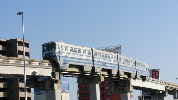 大阪高速鉄道:1000系-11
