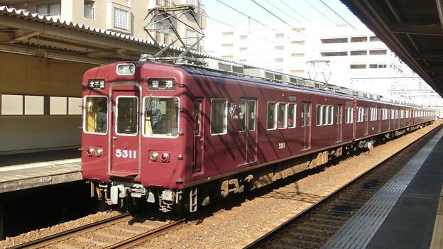 阪急:5300系(5311F)-03