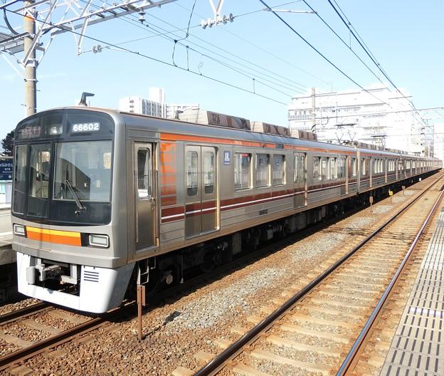 大阪メトロ:66系(66602F)-01