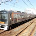 Photos: 大阪メトロ:66系(66602F)-01