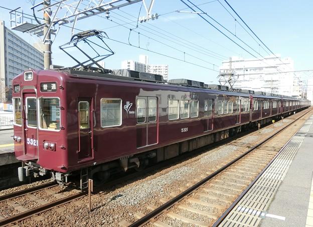 阪急:5300系(5321F)-02