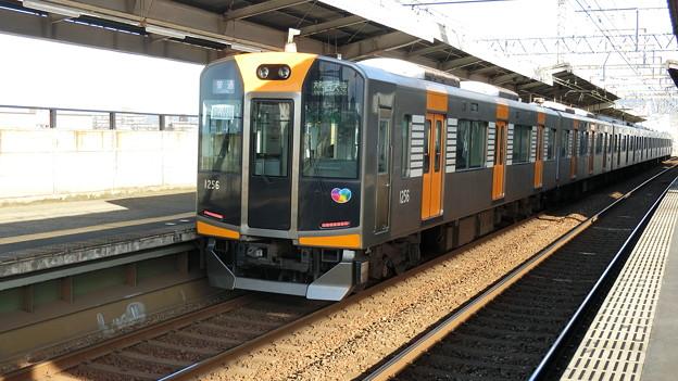 阪神:1000系(1206F)-05