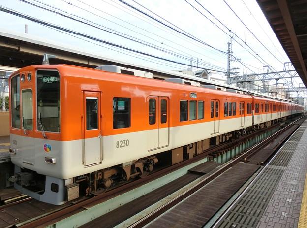 阪神:8000系(8229F)-01