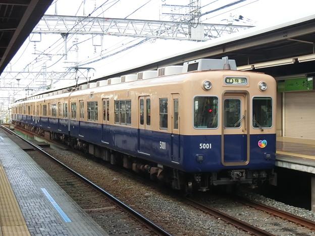 阪神:5000系(5001F)-04