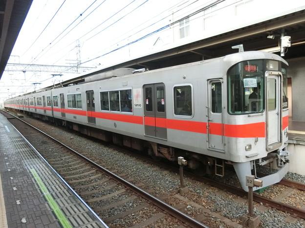 Photos: 山陽:5000系(5022F)-04
