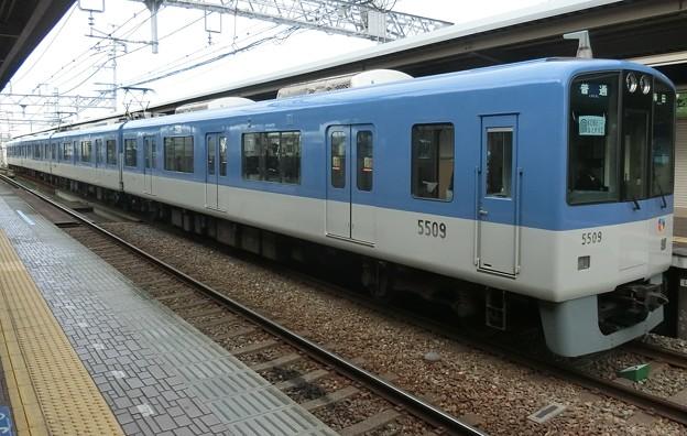 阪神:5500系(5509F)-03