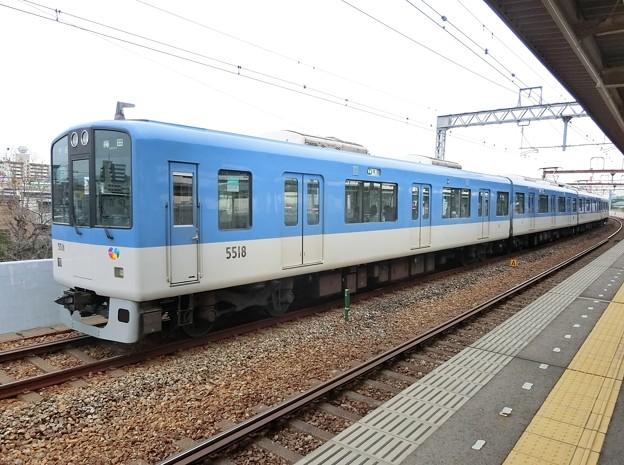 阪神:5500系(5517F)-03