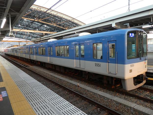 阪神:5550系(5551F)-09