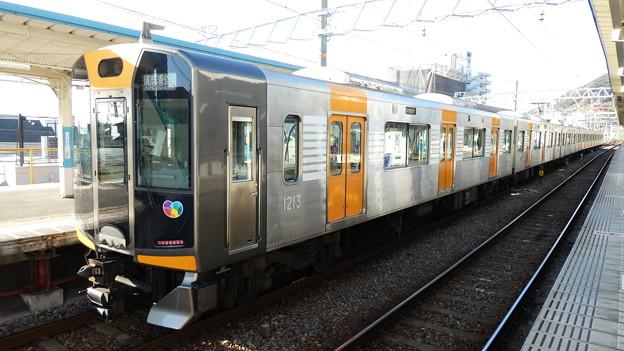 阪神:1000系(1213F)-05