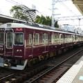 Photos: 阪急:7000系(7014F)-01