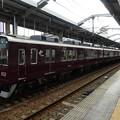Photos: 阪急:8000系(8004F)-01