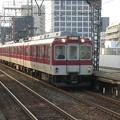 Photos: 近鉄:8600系(8613F)・8400系(8354F)-01