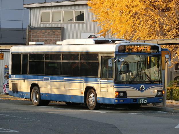 阪神バス-008