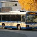 Photos: 阪神バス-008