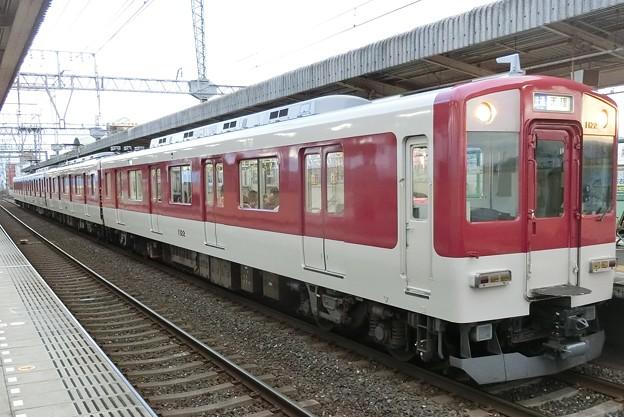Photos: 近鉄:1021系(1022F)-03