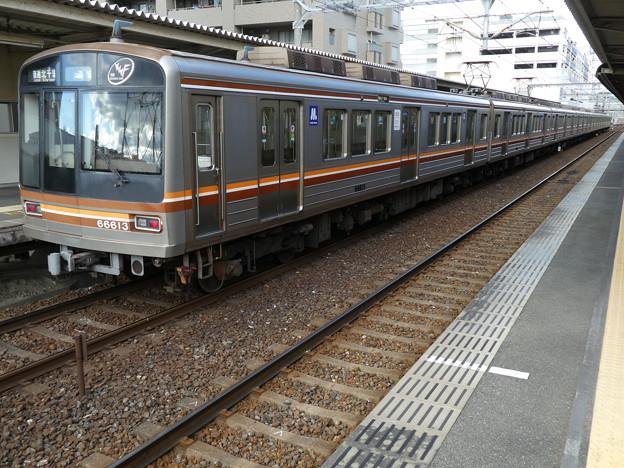 大阪メトロ:66系(66613F)-02