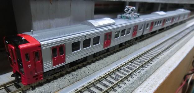 模型:JR九州813系-03