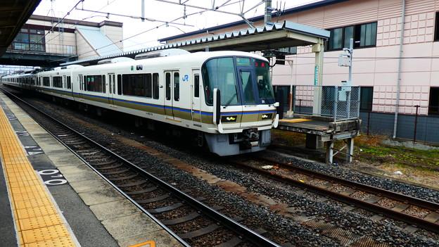 JR西日本:221系(NB802)-02