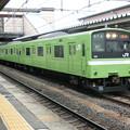 JR西日本:201系(ND610)-02