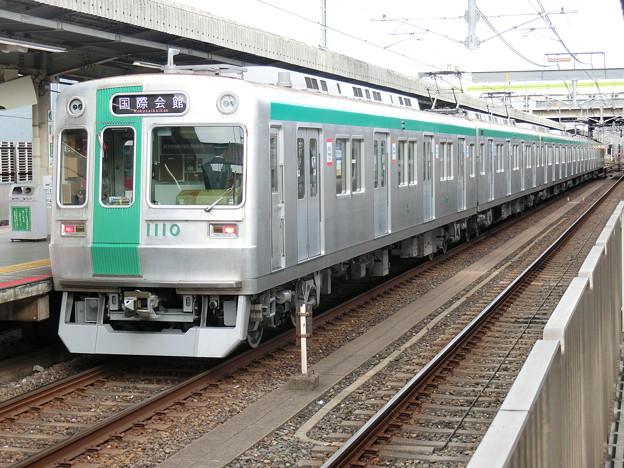 京都市交通局:10系(1110F)-02