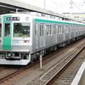 Photos: 京都市交通局:10系(1110F)-02